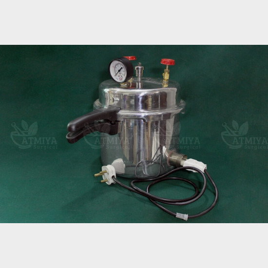 Electric Cooker - ISI - Atmiya Surgical