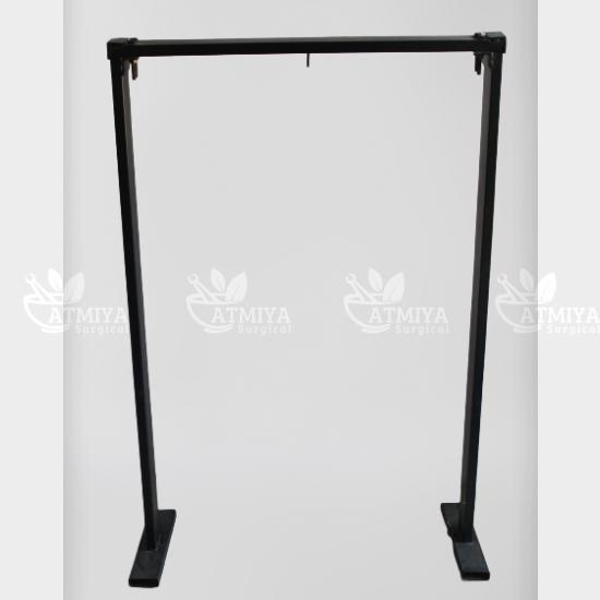 Folding Shirodhara Stand