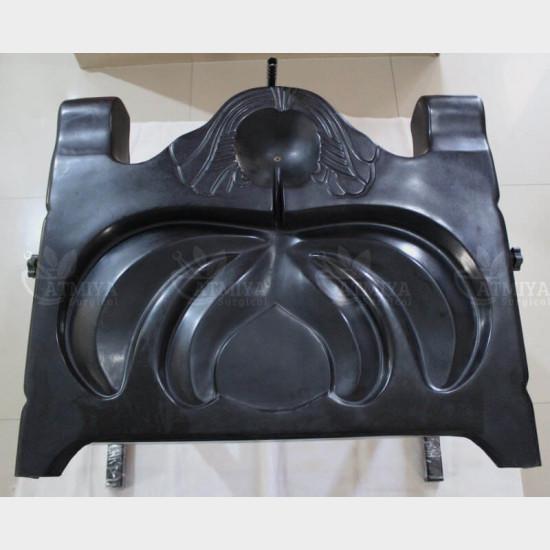 Folding Shirodhara Table - Atmiya Surgical