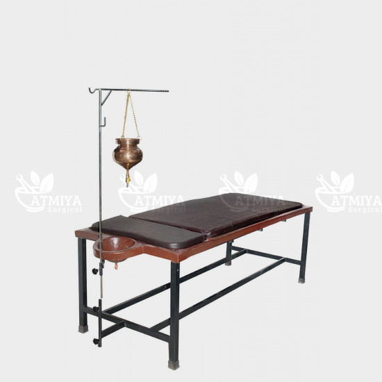 Sarvangdhara Droni Simple - Atmiya Surgical