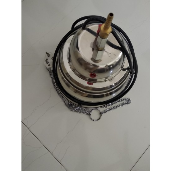 Shirodhara Yantra Electric - Atmiya Surgical