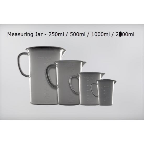 Measuring Jar - Atmiya Surgical