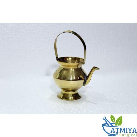 Dhara Lotti - Atmiya Surgical