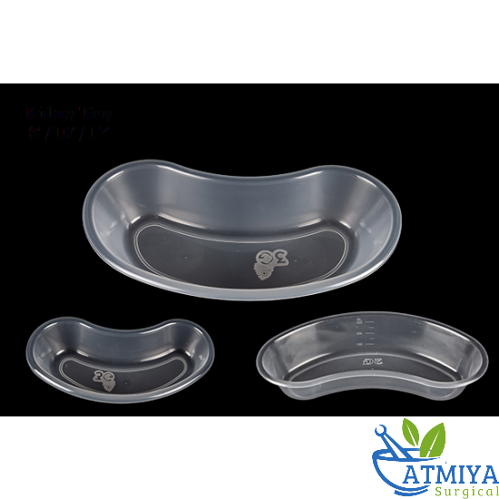 Kidney Tray - Atmiya Surgical