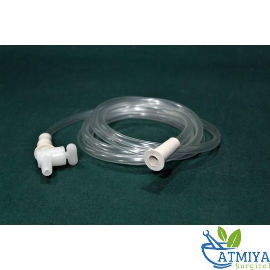 Niruh Basti Yantra Extra Tube - Atmiya Surgical