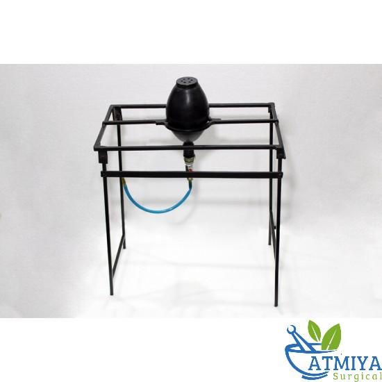 Niruh Basti Yantra Stand - Atmiya Surgical