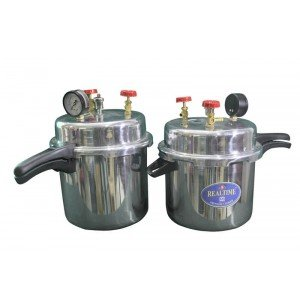 Cooker - ISI - Atmiya Surgical