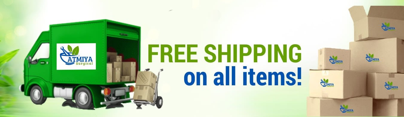 Free Shipping on Order